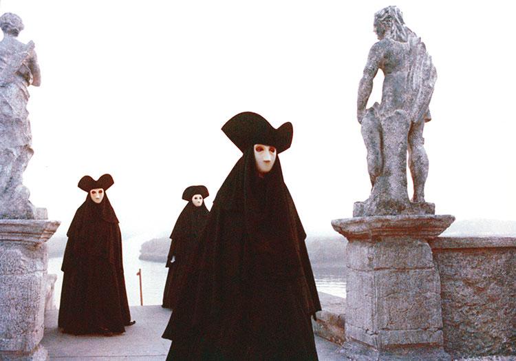 La figura di Don Giovanni