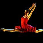Un momento del balletto (Foto: Enrico Della Valle)