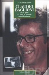 Claudio Baglioni 1970-2005: 35 anni di piccole grandi canzoni