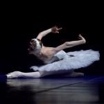 Swan Zakharova (photo by M.Logvinov 25.4.06)
