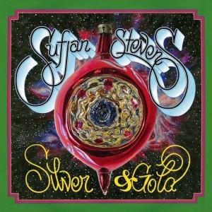 Silver and Gold - Sufjan Stevens