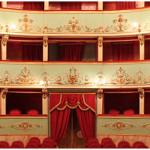 """Teatro """"Serpente Aureo"""" di Offida"""