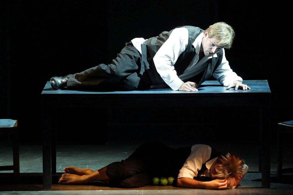 """""""L'Arlesiana"""" al Teatro Pergolesi"""