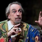 """Luca De Filippo in """"La grande magia"""""""