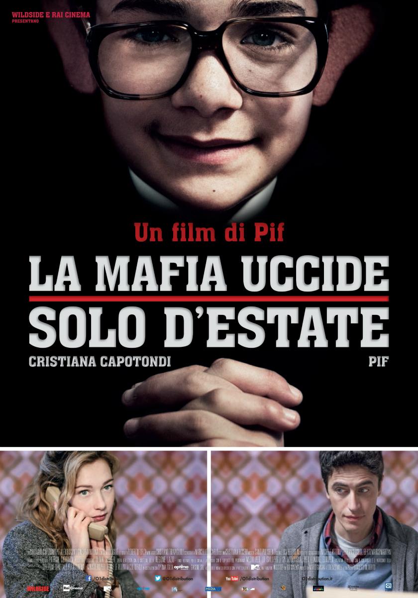 La mafia NON uccide solo d'estate!!!