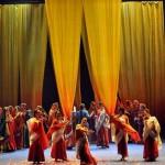 Le danze