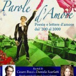 locandina PAROLE D'AMORE