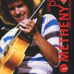 Pat Metheny-una chitarra oltre il cielo