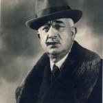 Il poeta dialettale maceratese Mario Affede