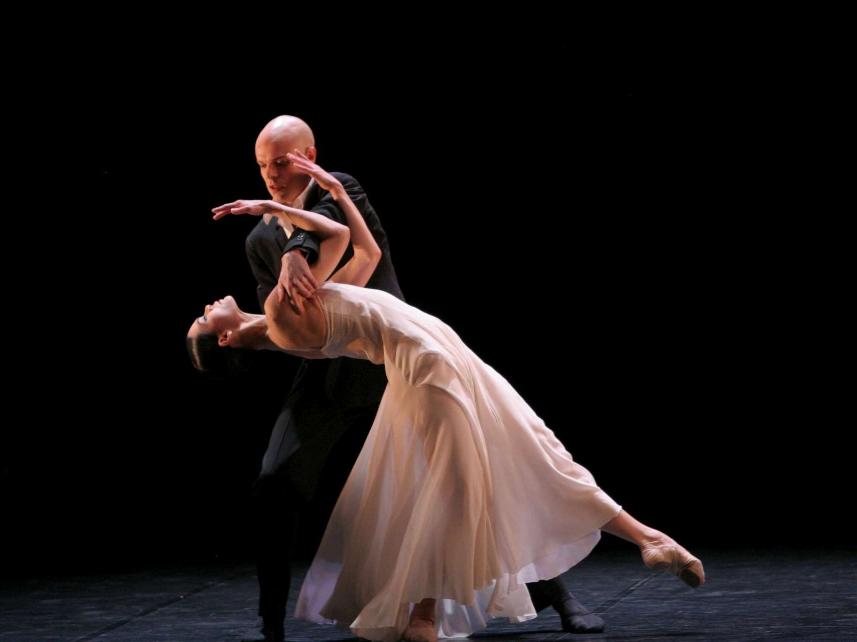 Le stelle dell'Opéra National de Paris a Civitanova Danza