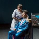 Chiara Amarù e Ly Yuan (foto Marco Caselli Nirmal) – Musiculturaonline
