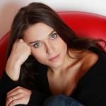 Serena Gamberoni, soprano