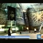 """Concorso internazionale di composizione """"Nutrire la Musica – Composizioni dal mondo per il Padiglione Italia Expo Milano 2015"""" – Scadenza 30 maggio 2014"""