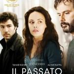 """La locandina del film """"Il passato"""""""