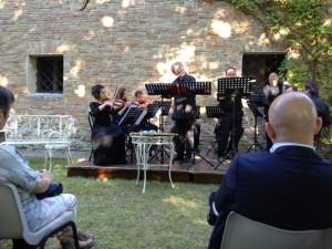 1 Accademia dei Filarmonici. F. Chirivì al flauto MusiCultuA on line