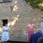 Ruta Vosyliute, Jimena Llanos, Beatrice Mezzanotte, Julia Samsonova MusiCultuA on line