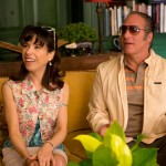 Sally Hawkins e Andrew Dice Clay