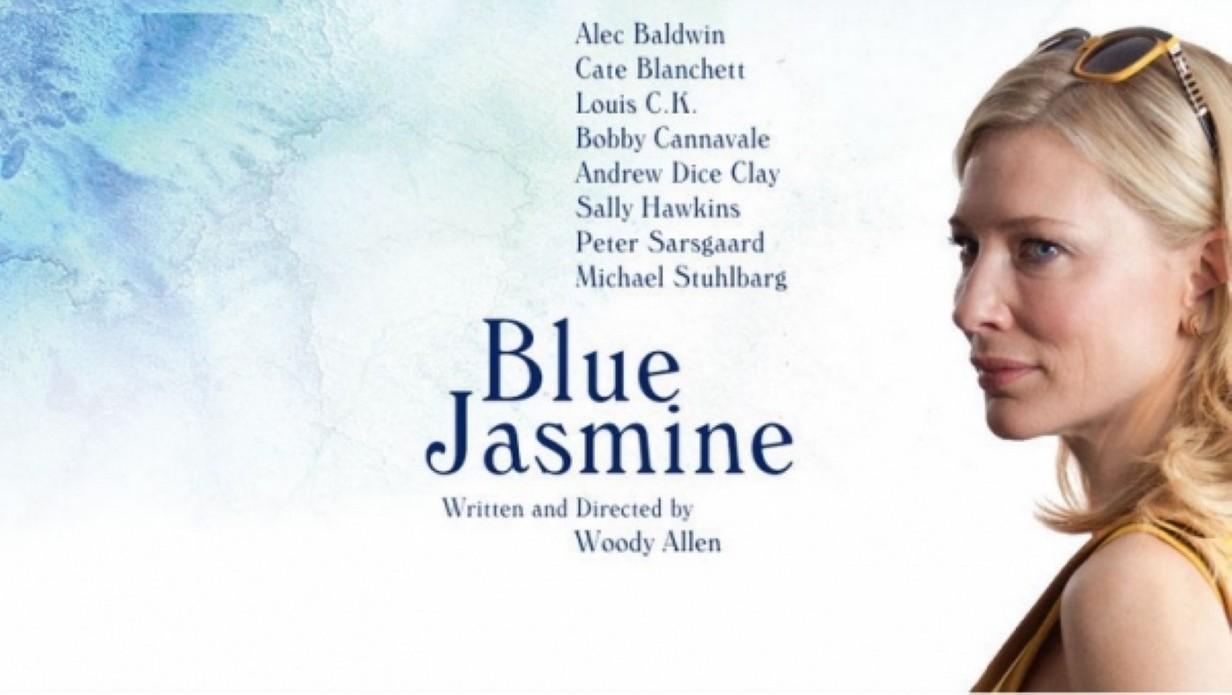 Blue Jasmine: una donna in disfacimento