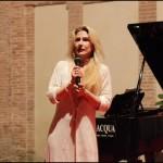 Cinzia Pennesi – foto Fratelli Serini Musiculturaonline