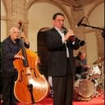 Giorgio Ronciglione e Gianni Sanjust – foto Fratelli Serini  Musiculturaonline