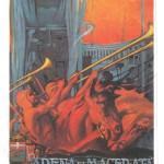 Manifesto dell'Aida maceratese del 1921 Musiculturaonline