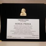Premio a Sonia Prina Musiculturaonline