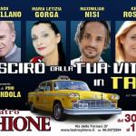 poster_uscirò dalla tua vita in taxi_Musiculturaonline