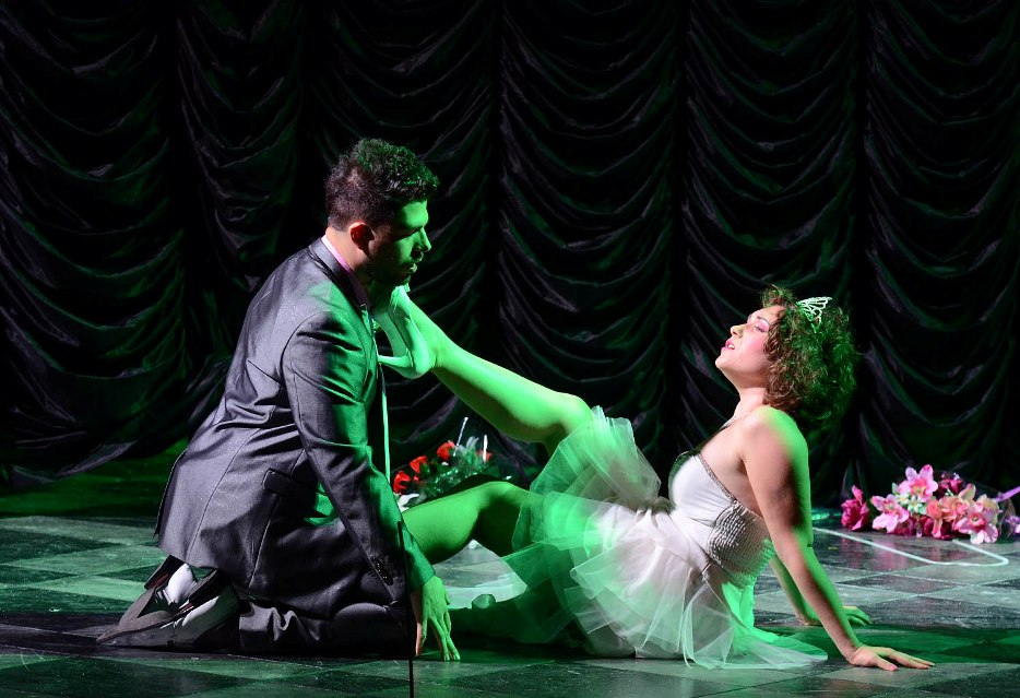 """Salisburgo e Jesi: due """"Don Giovanni"""" a confronto"""