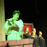 Angelo Bonazzoli – Ensemble vocale Orpheus  – foto di Laura Panno Musiculturaonline