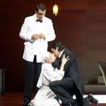 Una scena del Don Giovanni Musiculturaonline
