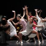 I ballerini in Rain Dogs Musiculturaonline