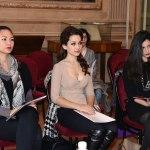 Le tre giovani protagoniste Wissel-Mudryak-Tognocchi Musiculturaonline