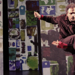 Claudio Santamaria in Gospodin Musiculturaonline