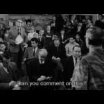 """""""La battaglia di Algeri"""": un film per riflettere sull'attualità"""