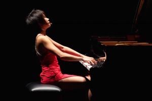 Yuja Wang (c) Alfredo Tabocchini_Musiculturaonline