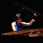 Yuja Wang (c) Alfredo Tabocchini_Musiculturaonline2
