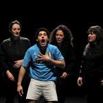 3-Le Sorelle Macaluso (foto di Carmine Maringola) Musiculturaonline