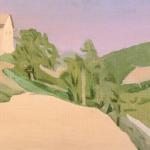 Paesaggio 1942_Giorgio Morandi_Musiculturaonline