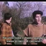 "Omaggio a Manoel de Oliveira, A CAÇA (""La caccia""-1963)"