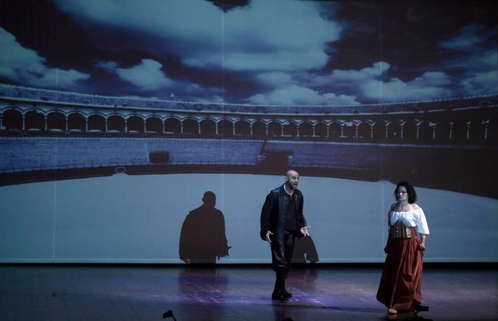 Successo e fascino per la Carmen al Teatro La Nuova Fenice di Osimo