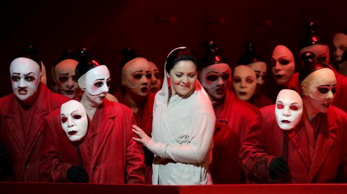 """Alla Scala una """"Turandot"""" di caratura internazionale"""