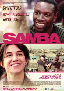 samba-locandina_AmicadiBabette