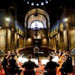 07.04_VioloncelliBerliner – Die 12 Cellisten der Berliner Philharmoniker photo 8 Stephan Roehl_Musiculturaonline
