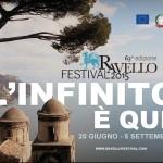Ravello Festival 2015: il tema dell'InCanto