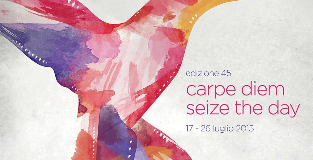 45ᵃ Edizione Giffoni Film Festival: Carpe Diem