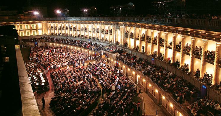 """Macerata Opera Festival 2015: """"Nutrire l'anima"""""""