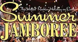 SUMMER JAMBOREE #16