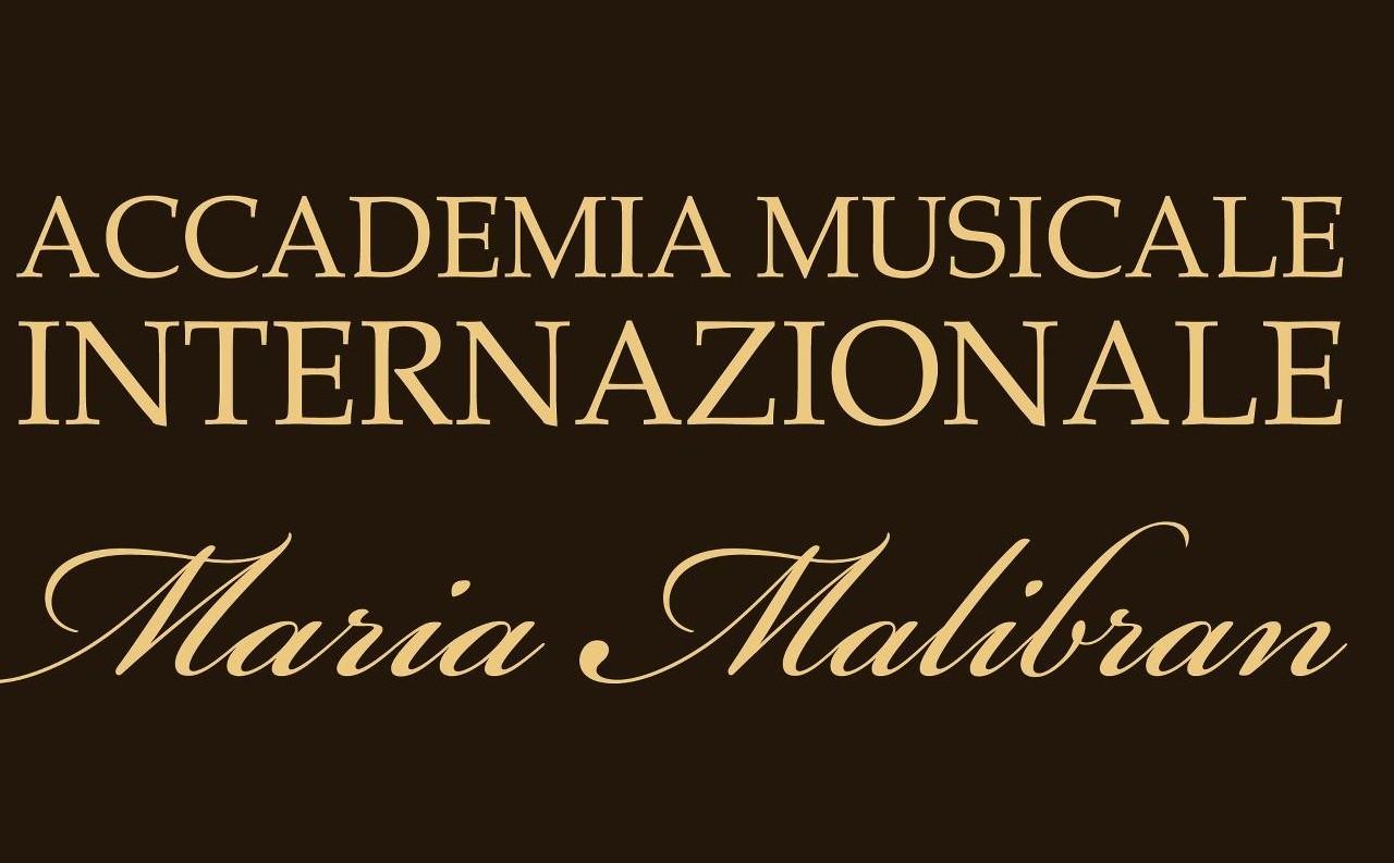 Le International Master Classes dell'Accademia  Maria Malibran