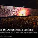 the wall Musiculturaonline