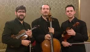 """""""Vienna classica"""" a San Ginesio"""